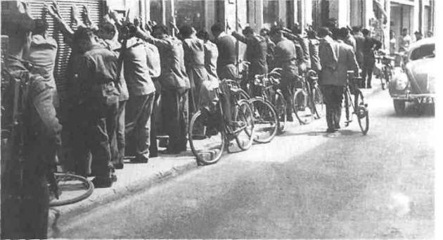 ΕΠΕΤΕΙΟΣ 1ης ΑΠΡΙΛΙΟΥ 1955 | ΝΤΟΚΙΜΑΝΤΕΡ
