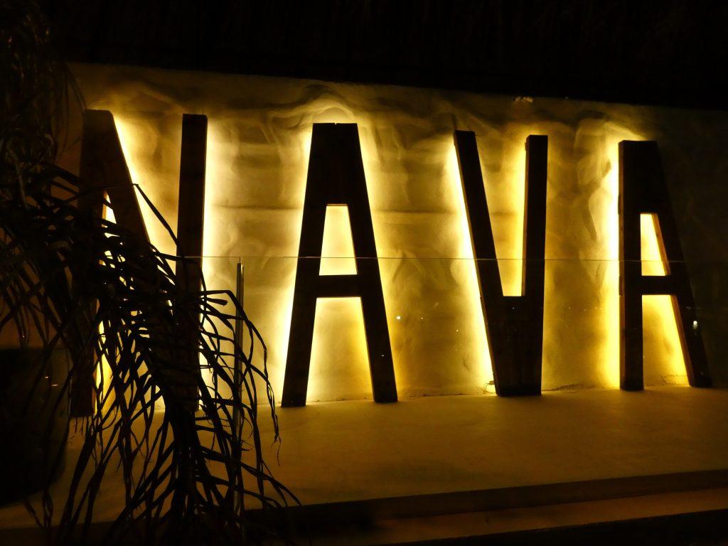 ψυχαγωγία   NAVA SEASIDE OPENING
