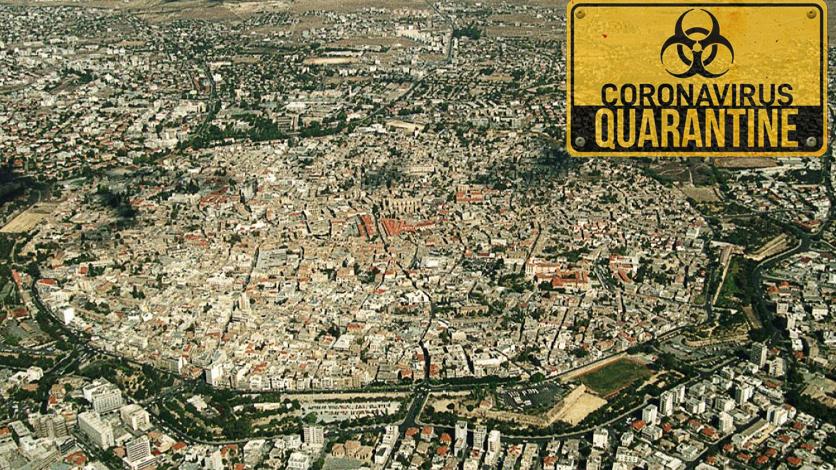 Ανακοίνωση Κλιμακίου Δημάρχων Μείζονος Λευκωσίας για αντιμετώπιση της εξάπλωσης του Κορωνοϊού Covid -19