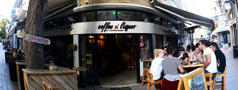 Coffee n' Liquor